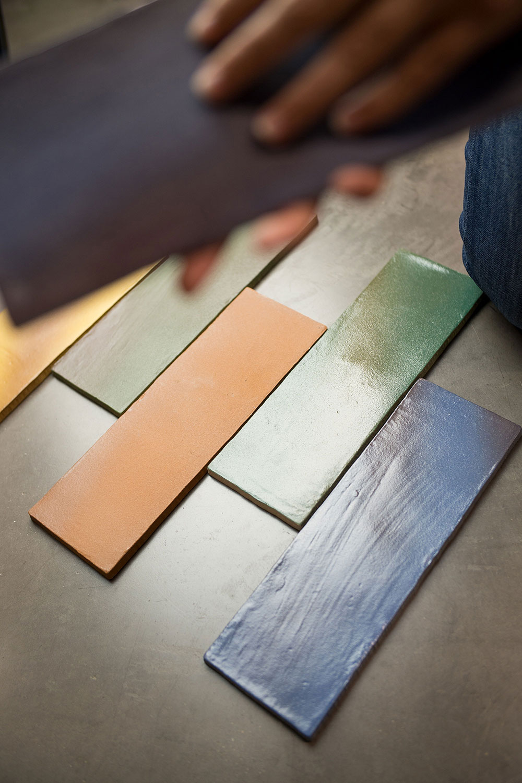 4 INTERIOR la vigencia del azulejo metro tile - La vigencia del Azulejo Metro, Tendencia en Interiorismo