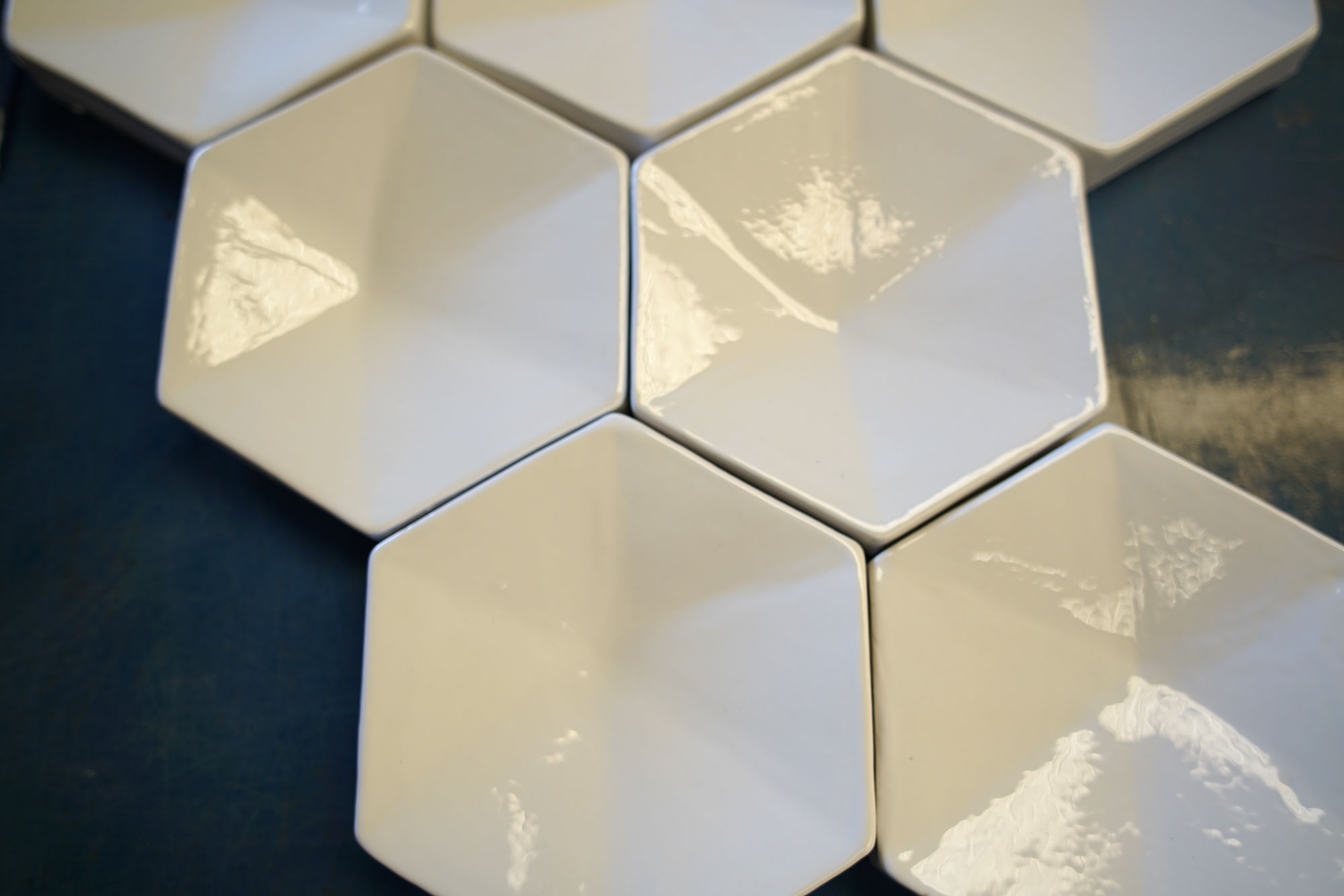 azulejos decorativos rombos - Azulejos Decorativos