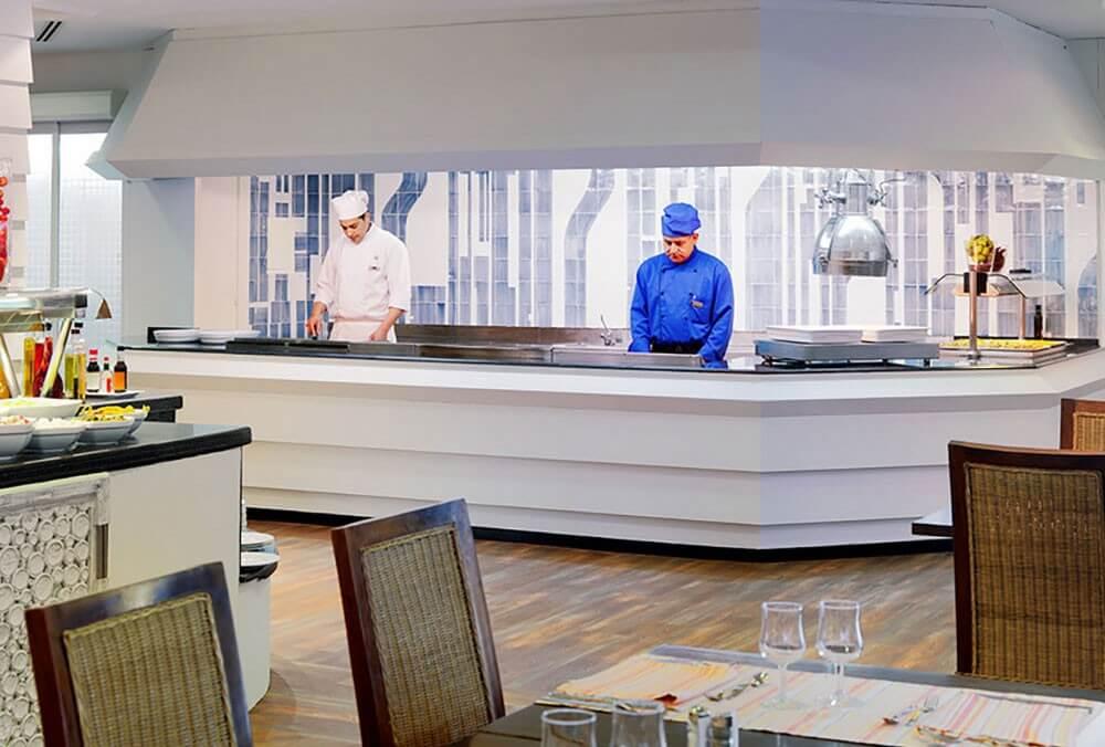 hotel h10 vintage salou 3 previa - Reformas de Salones