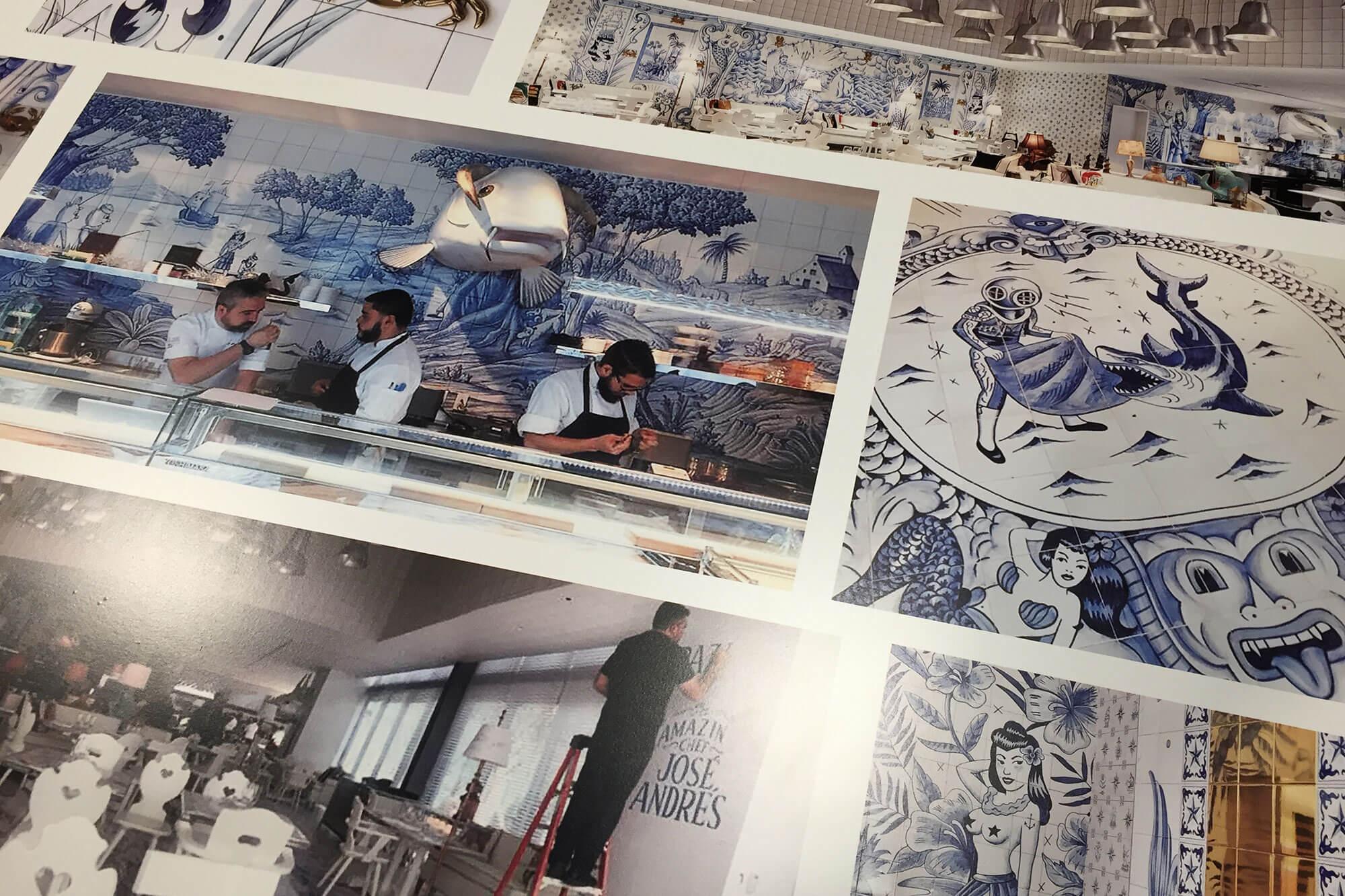 proyectos reforma hotel - Proyectos de Reforma