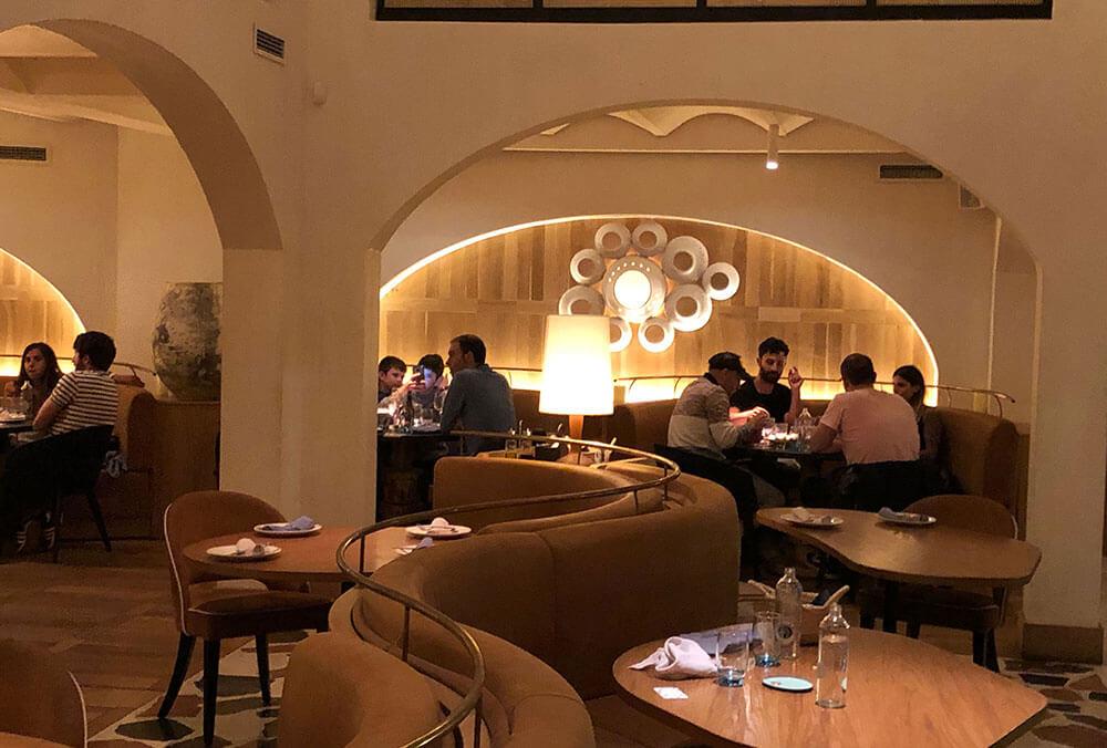 reformas bares restaurantes bocadero - Reformas de Bares y Restaurantes
