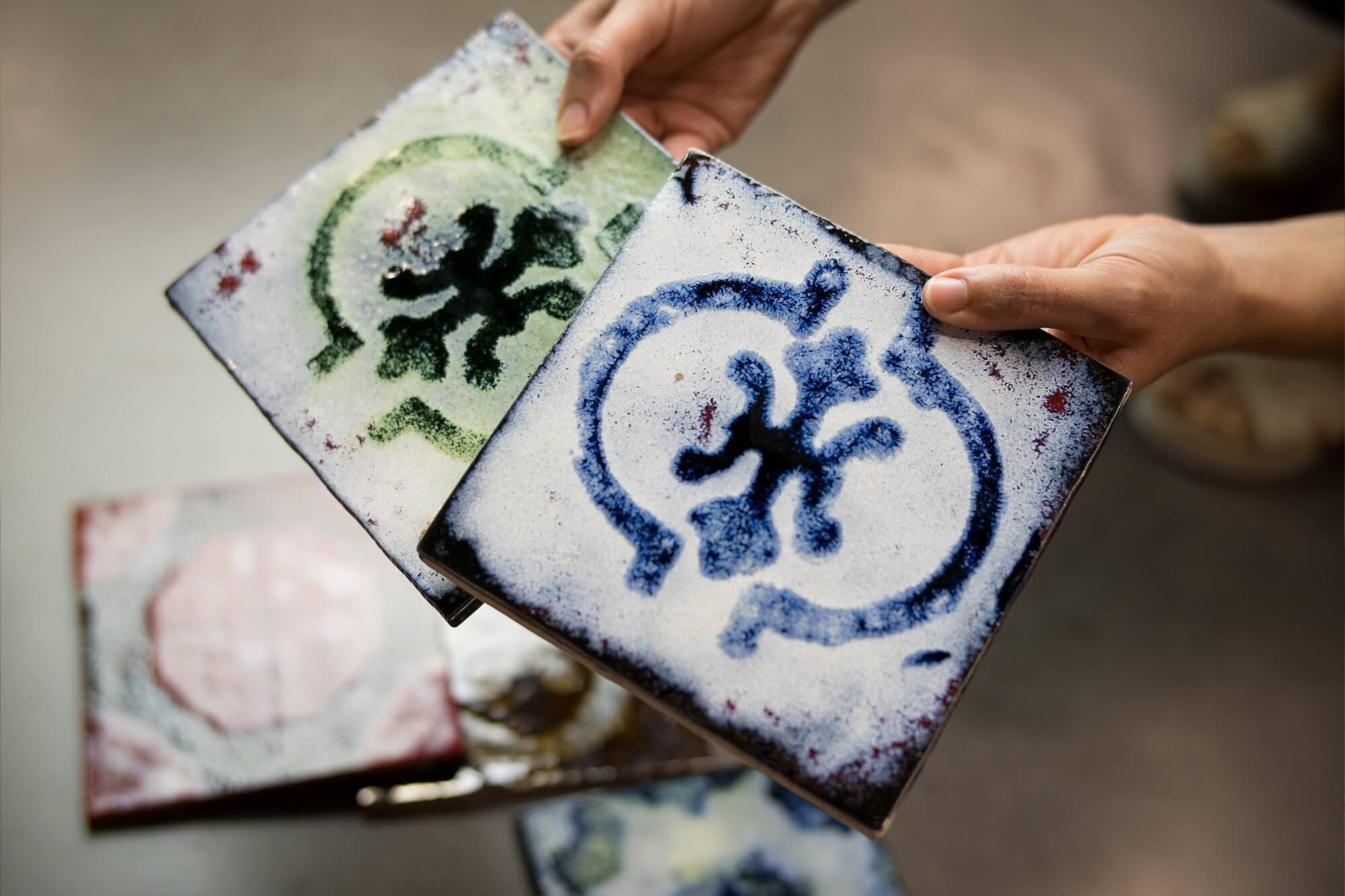 tips - Azulejos Decorativos