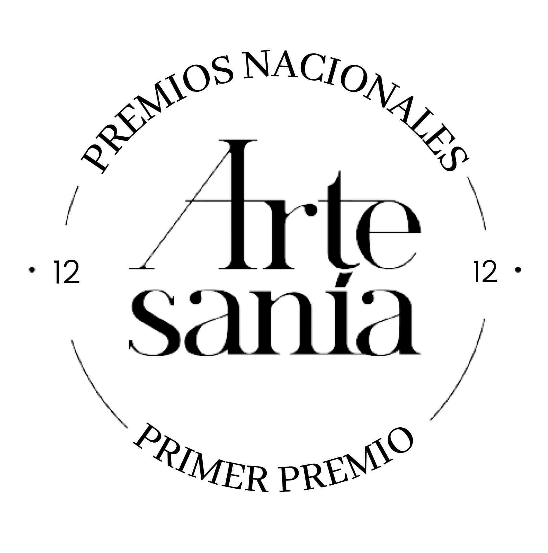 Primer Premio Nacional de Artesania 2012 - Empresa